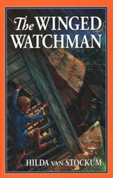 The Winged Watchman, Living History Library