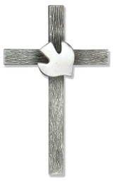 Dove Wall Cross