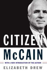 Citizen McCain - eBook