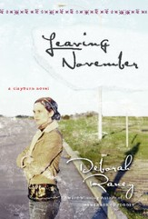 Leaving November - eBook