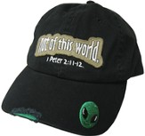 Not Of This World Cap