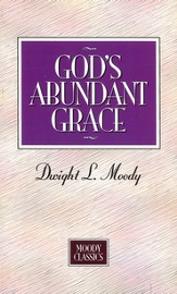 God's Abundant Grace / New edition - eBook