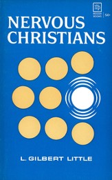 Nervous Christians / New edition - eBook