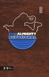 Evan Almighty Devotional - eBook