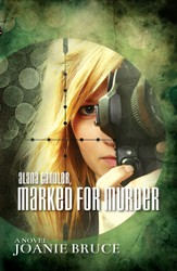 Alana Candler, Marked for Murder - eBook
