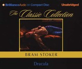 Dracula - audiobook on CD