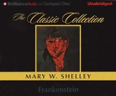 Frankenstein - audiobook on CD