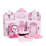 Princess of Beverly Hills Palace and Plush Play Set