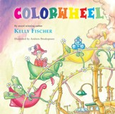 Colorwheel - eBook
