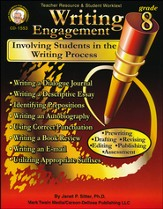 Writing Engagement: Involving Students in the Writing Process Grade 8