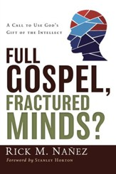 Full Gospel, Fractured Minds? - eBook
