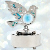 Metal Music Box, Dove