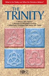 The Trinity, Pamphlet - eBook
