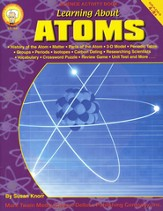 Learning about Atoms Gr 4-8+