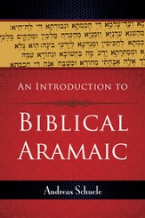 An Introduction to Biblical Aramaic - eBook