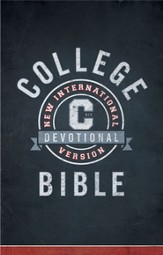 NIV College Devotional Bible / Special edition - eBook