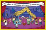 Glory to God in the Highest, Peanuts Christmas Cards,  Box of 18