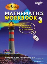 New Syllabus Math Workbook 3 (New Edition)
