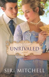 Unrivaled - eBook