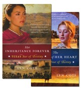 Texas Star of Destiny Series, Volumes 1 & 2