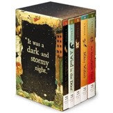 The Wrinkle In Time Quintet Box Set