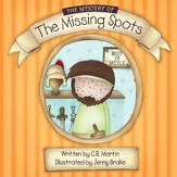 The Mystery of the Missing Spots: The story of Naaman - eBook