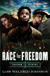 Race for Freedom - eBook