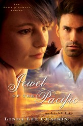 Jewel of the Pacific, Dawn of Hawaii Series #3 -eBook