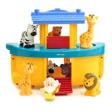 Noah's Ark Playset, Fisher Price