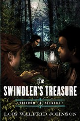 The Swindler's Treasure / New edition - eBook