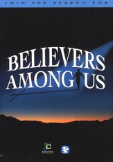 Believers Among Us DVD