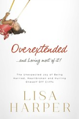 Overextended - eBook