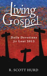 Daily Devotions for Lent 2013 - eBook