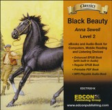 Black Beauty CD-ROM Bring the Classics to Life