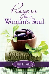 Prayers for a Woman's Soul - eBook