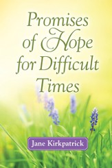 Promises of Hope for Difficult Times - eBook