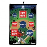 Indoor Pitch Game, Baseball Target