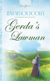 Gerda's Lawman - eBook