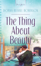The Thing About Beauty - eBook