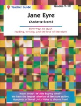 Jane Eyre, Novel Units Student Packet, Grades 9-12