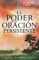 El Poder de la Oración Persistente, eLibro  (The Power of Persistent Prayer, eBook)