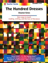 A Hundred Dresses, Novel Units Teacher's Guide, Grades 5-6