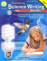 Developing Science Writing Skills Grades 5-8+