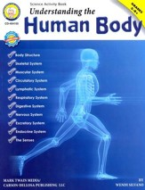 Understanding the Human Body Grades 5-8+