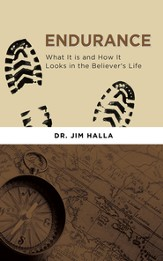 Endurance: What It Is and How It Looks in a Believer's Life - eBook