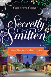 Love Between the Lines: Smitten Novella Five - eBook