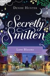 Love Blooms: Smitten Novella Eight - eBook