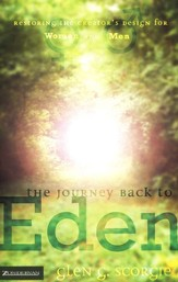 The Journey Back to Eden - eBook