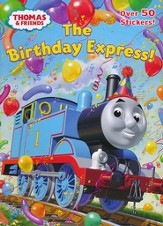 The Birthday Express (Thomas & Friends)