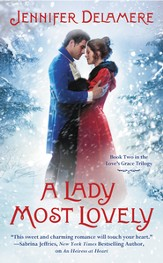 A Lady Most Lovely - eBook